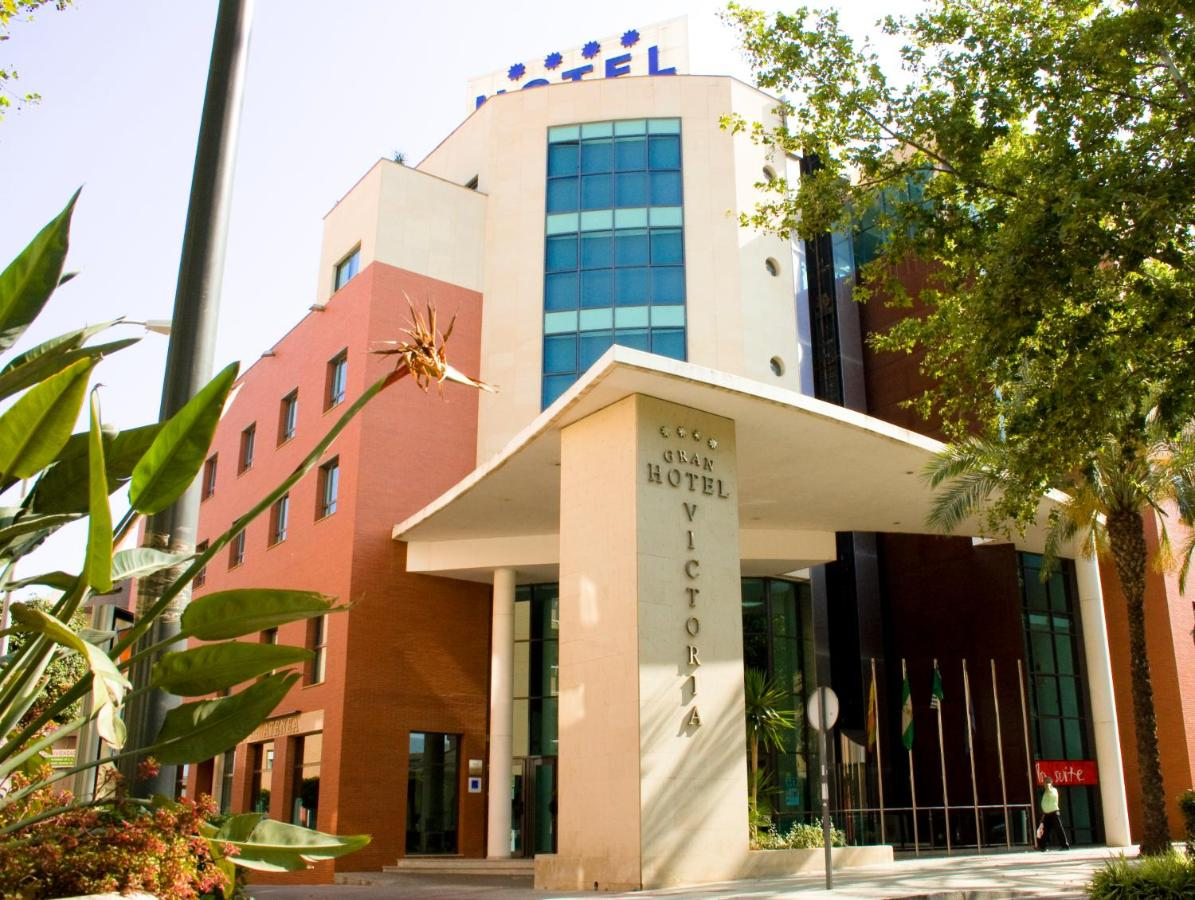 Hotels In Fuente Victoria Andalucía