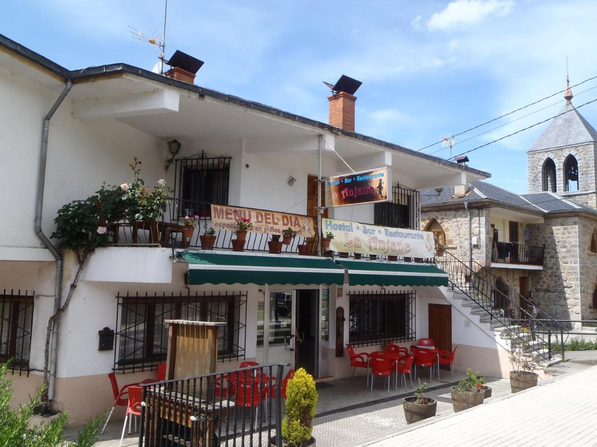 Guest Houses In Cahecho Cantabria
