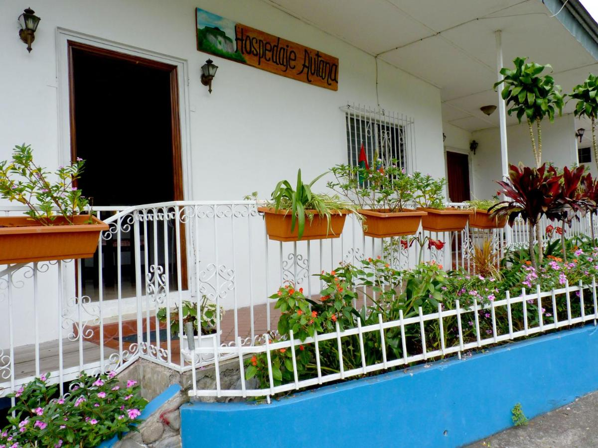 Bed And Breakfasts In Volcán Chiriqui