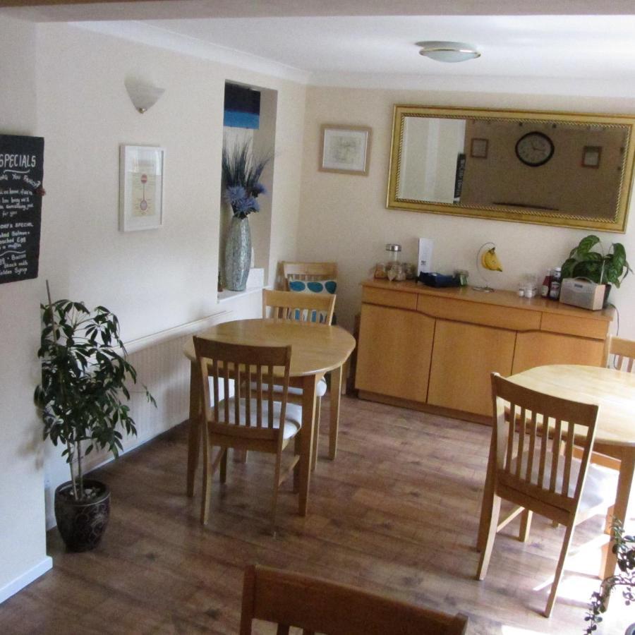 Treetops Guest House, Banbury, UK - Booking com