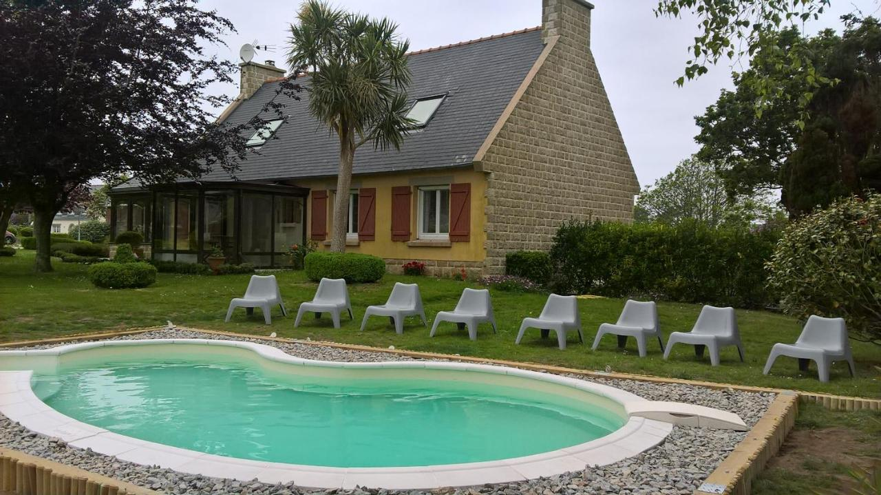 Bed And Breakfasts In Plogastel-saint-germain Brittany