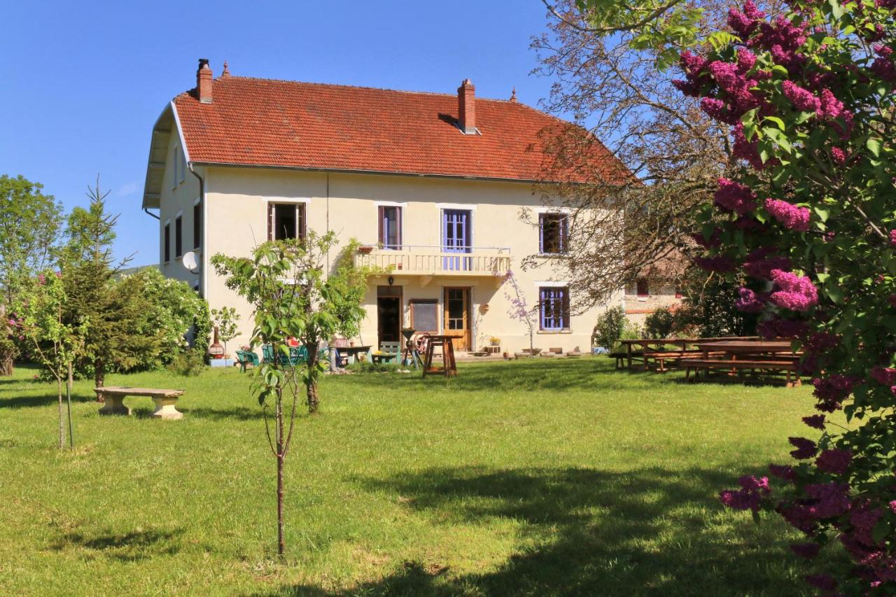 Bed And Breakfasts In Vignieu Rhône-alps