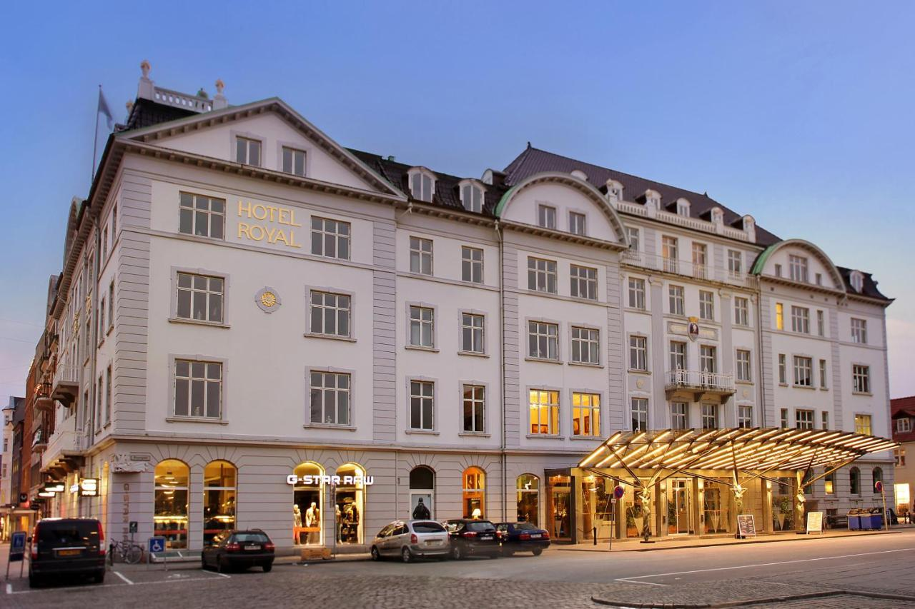 Hotel Royal Arhus Updated 2018 Prices
