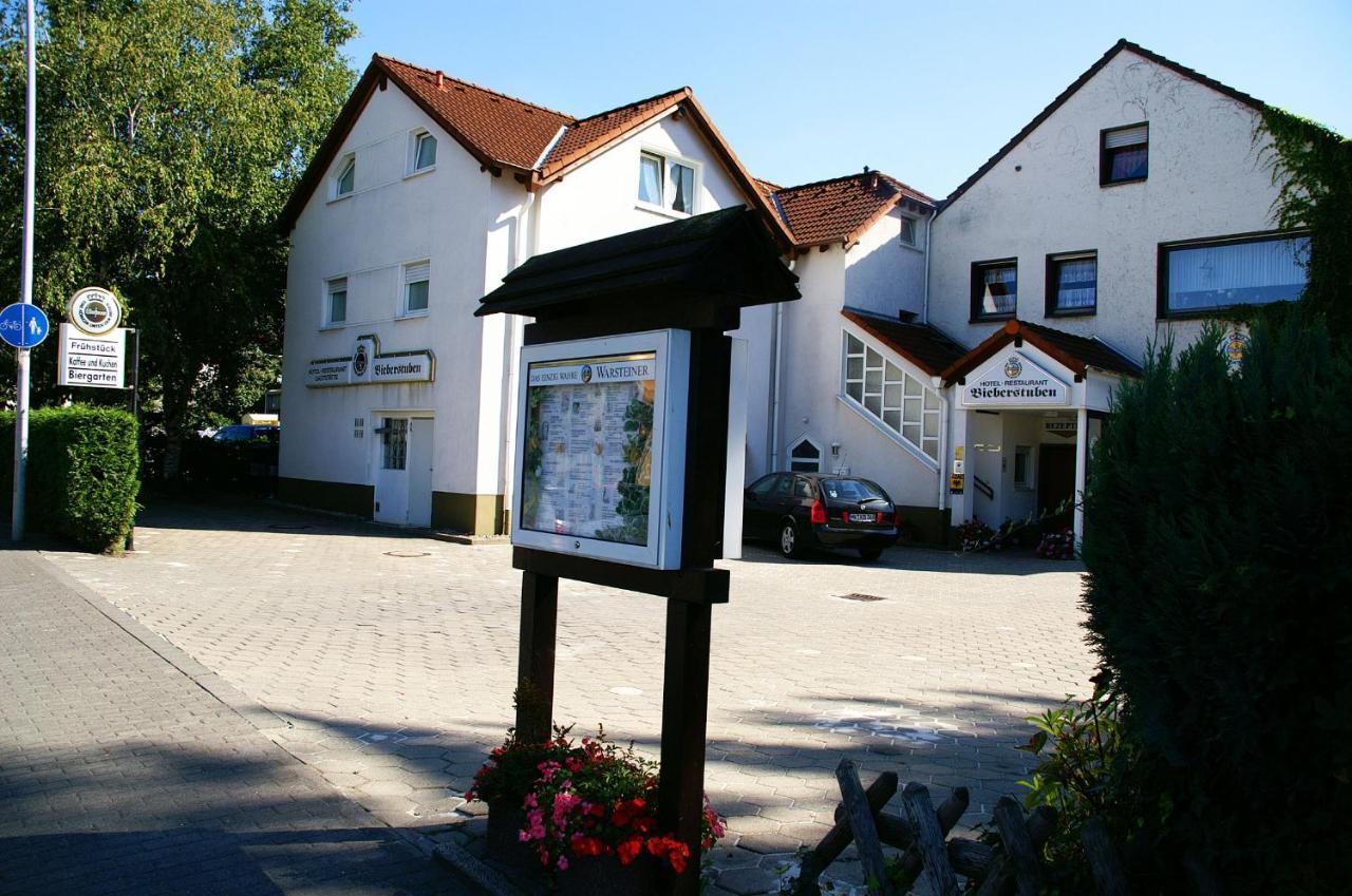 Hotel Restaurant Bieberstuben (Deutschland Menden) - Booking.com
