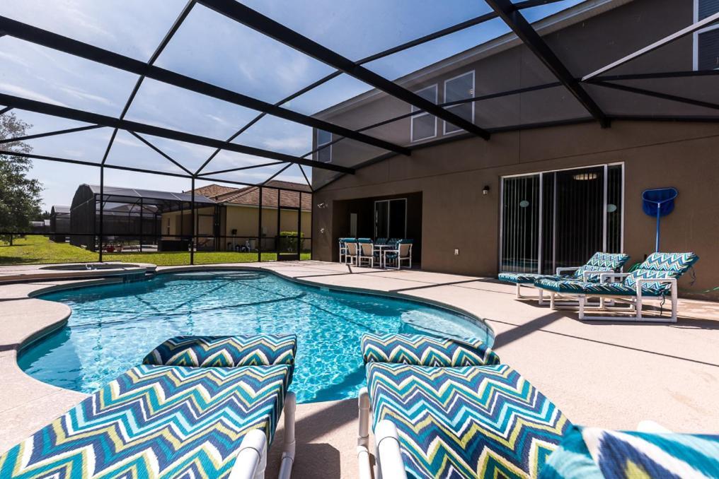6 Bedroom Luxury Homes In Orlando Fl