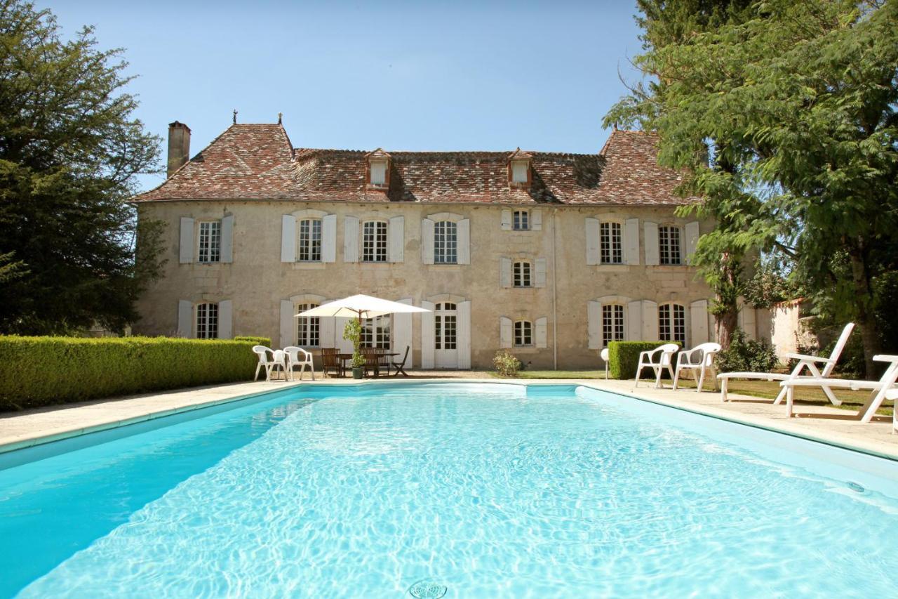 Bed And Breakfasts In Villamblard Aquitaine