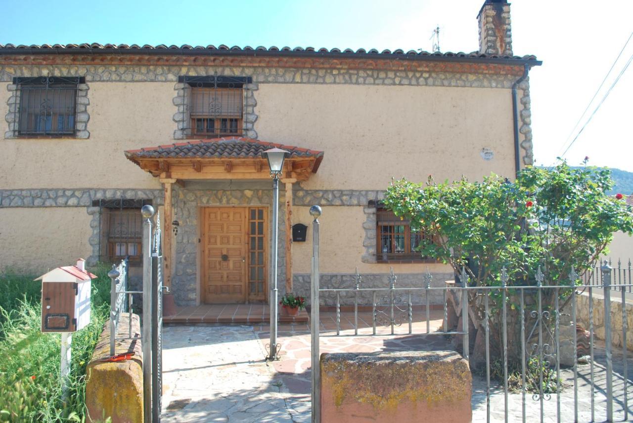 Guest Houses In Monterde De Albarracín Aragon