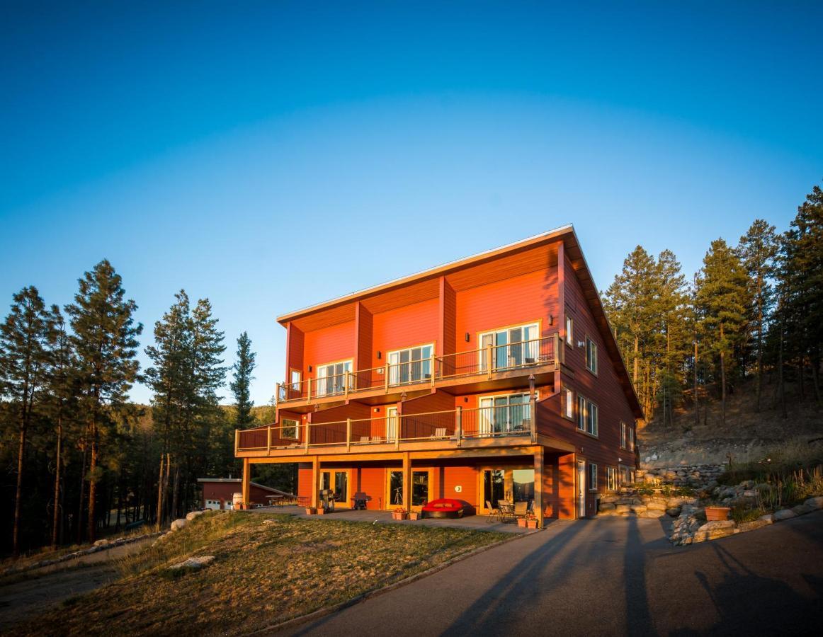 Guest Houses In Okanagan Falls British Columbia