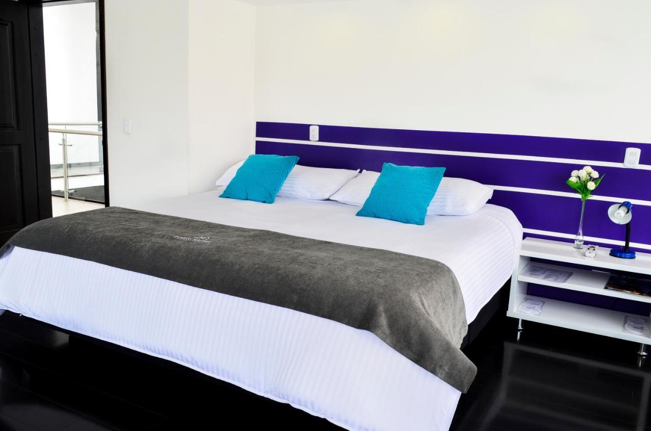 Hotels In Cota Cundinamarca
