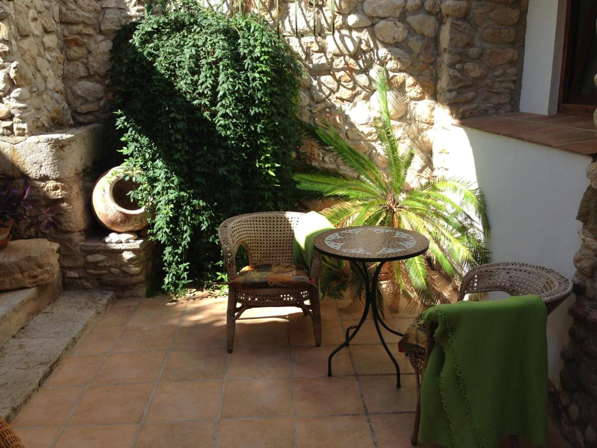 Bed And Breakfasts In Murla Valencia Community