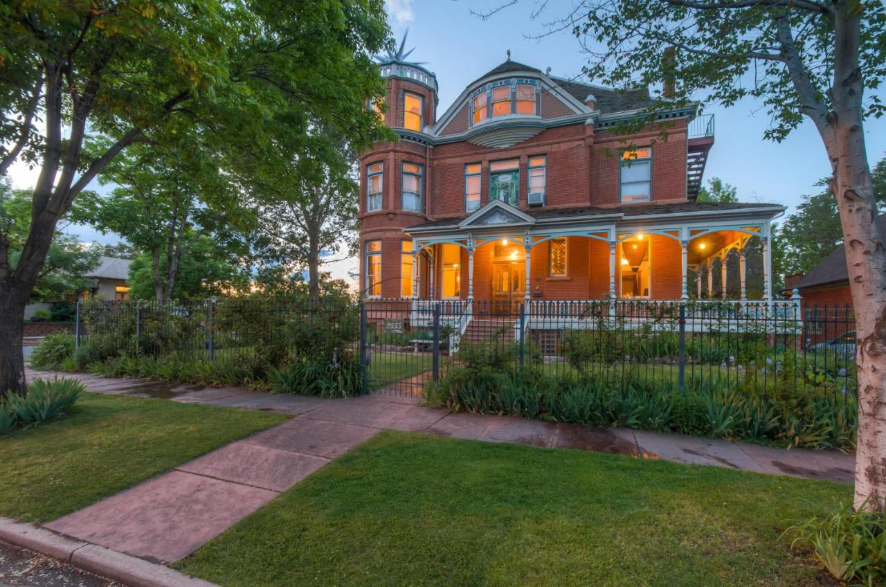 Bed And Breakfasts In Superior Colorado