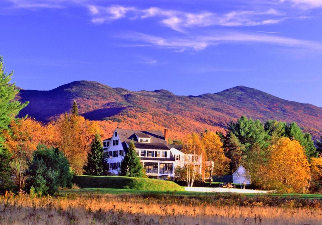Hotels In Sugar Hill New Hampshire