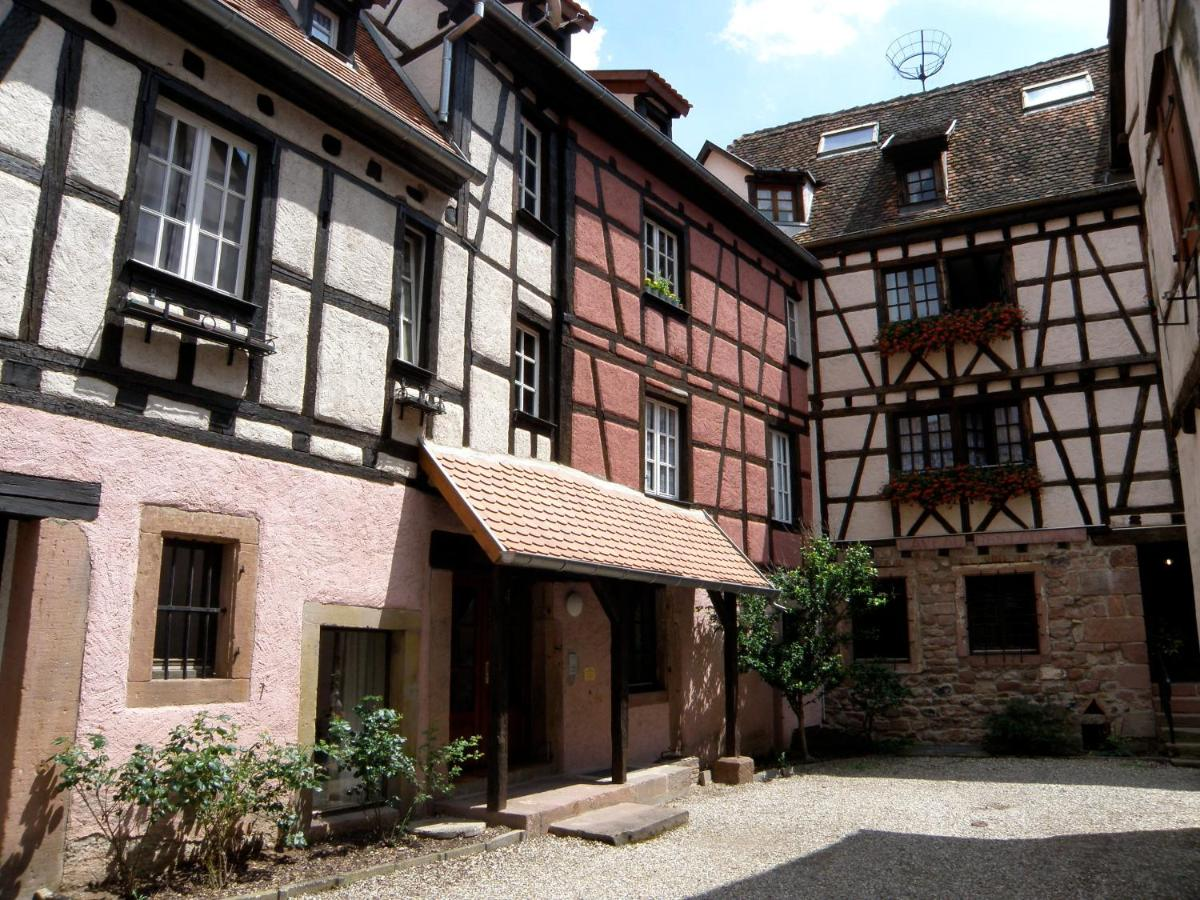 Hotels In Ribeauvillé Alsace