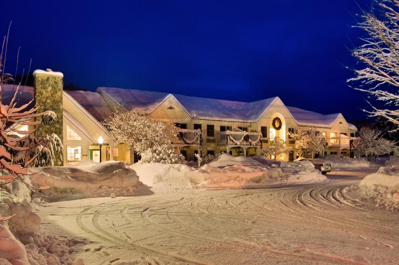 Hotels In Bretton Woods New Hampshire