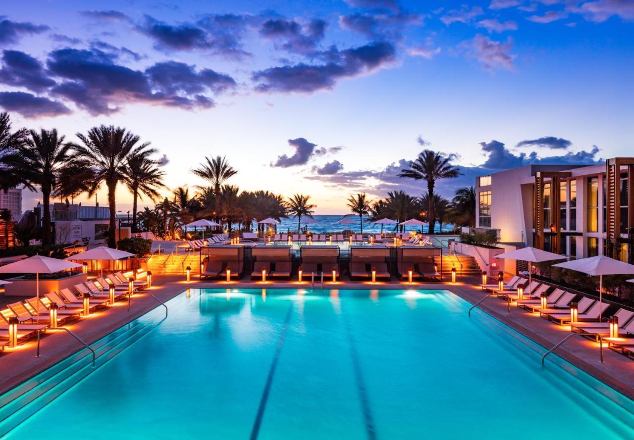 Hotel Eden Roc Renaissance Miami Beach Booking
