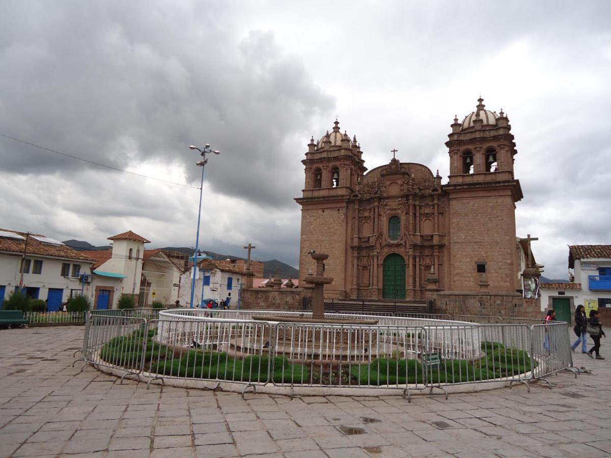 Guest Houses In Saylla Cusco