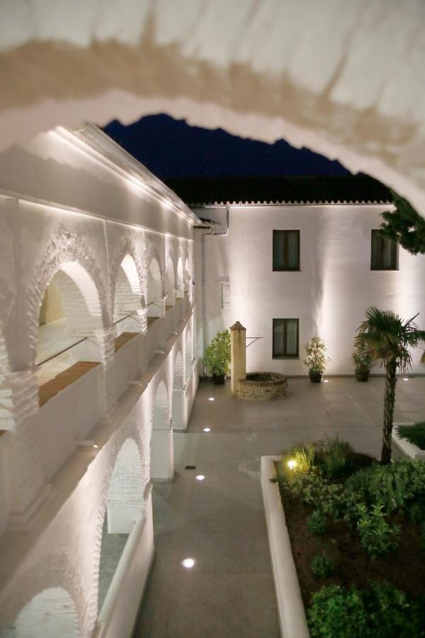 Hotels In Cabeza La Vaca Extremadura