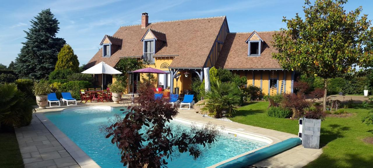 Bed And Breakfasts In Pont-de-gennes Pays De La Loire