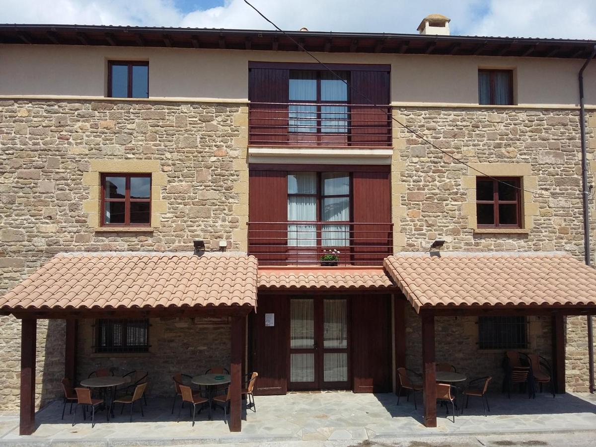 Hotels In Undués-pintano Aragon