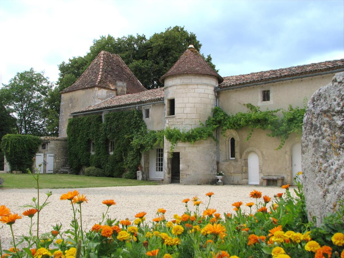 Bed And Breakfasts In Rougnac Poitou-charentes