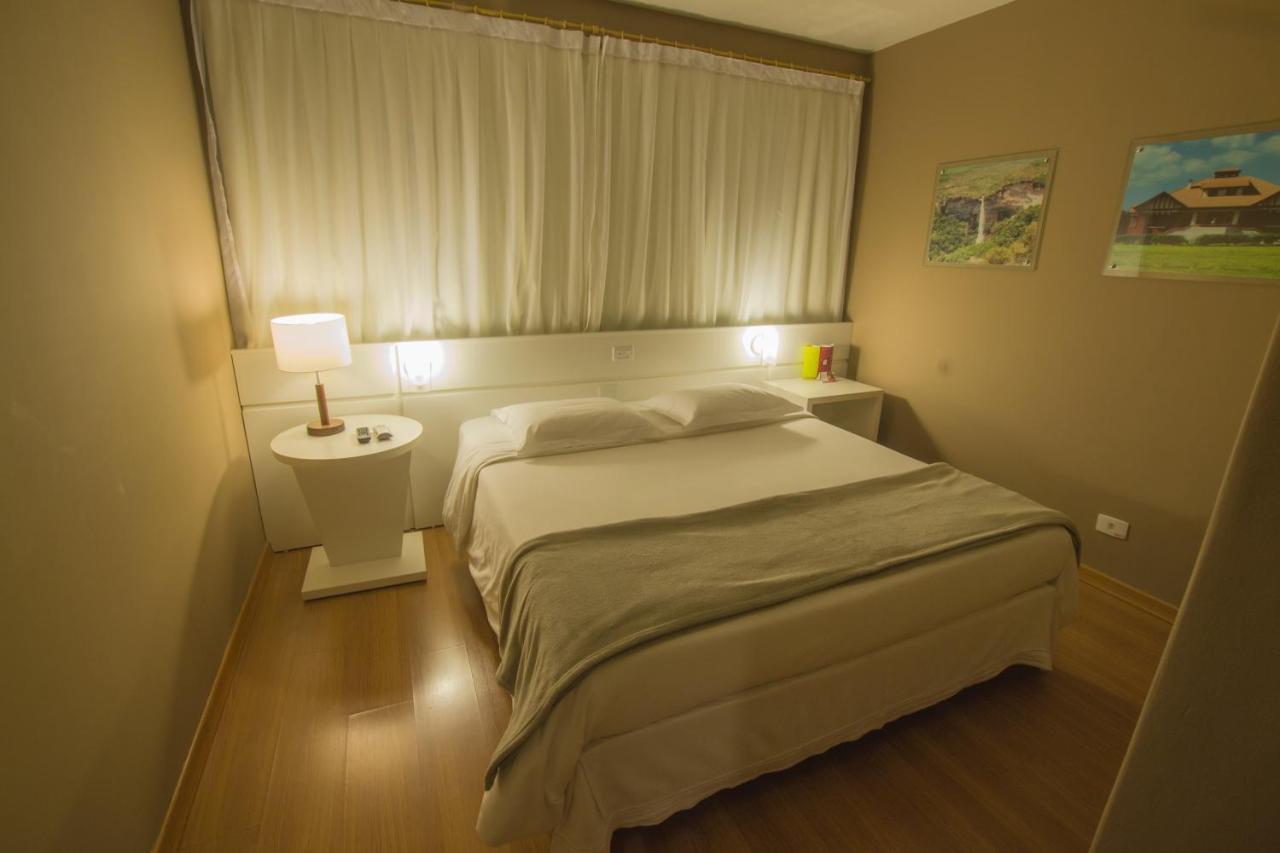 Hotels In Jaguariaíva Parana