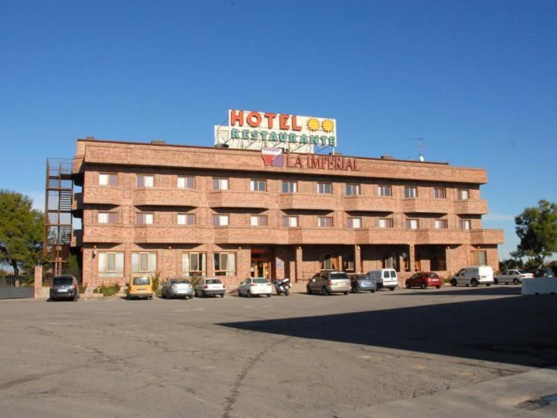 Hotels In Pedrola Aragon