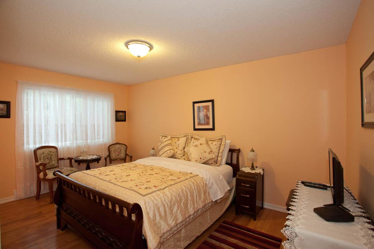 Bed And Breakfasts In Penticton British Columbia