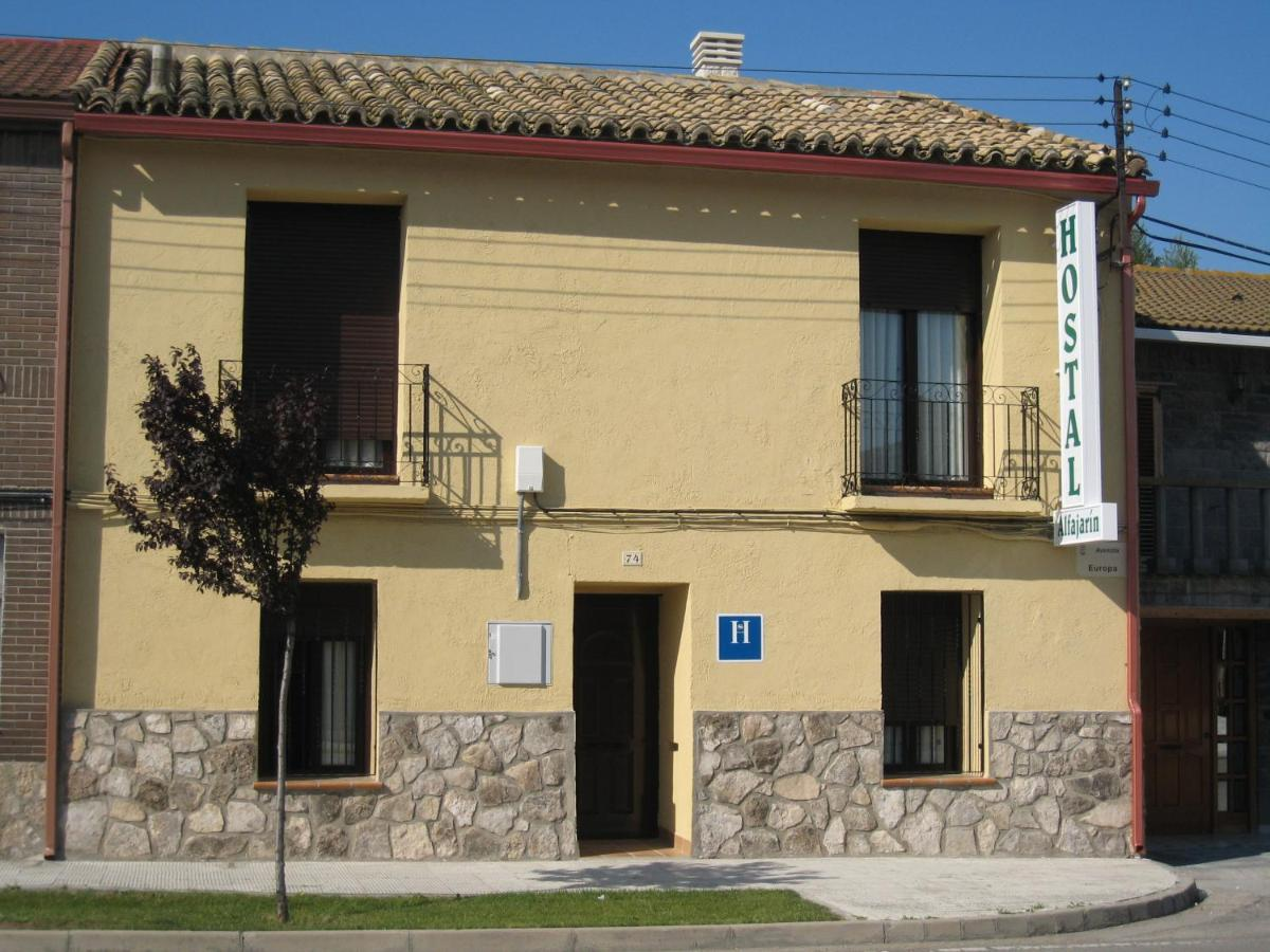 Guest Houses In Osera Aragon