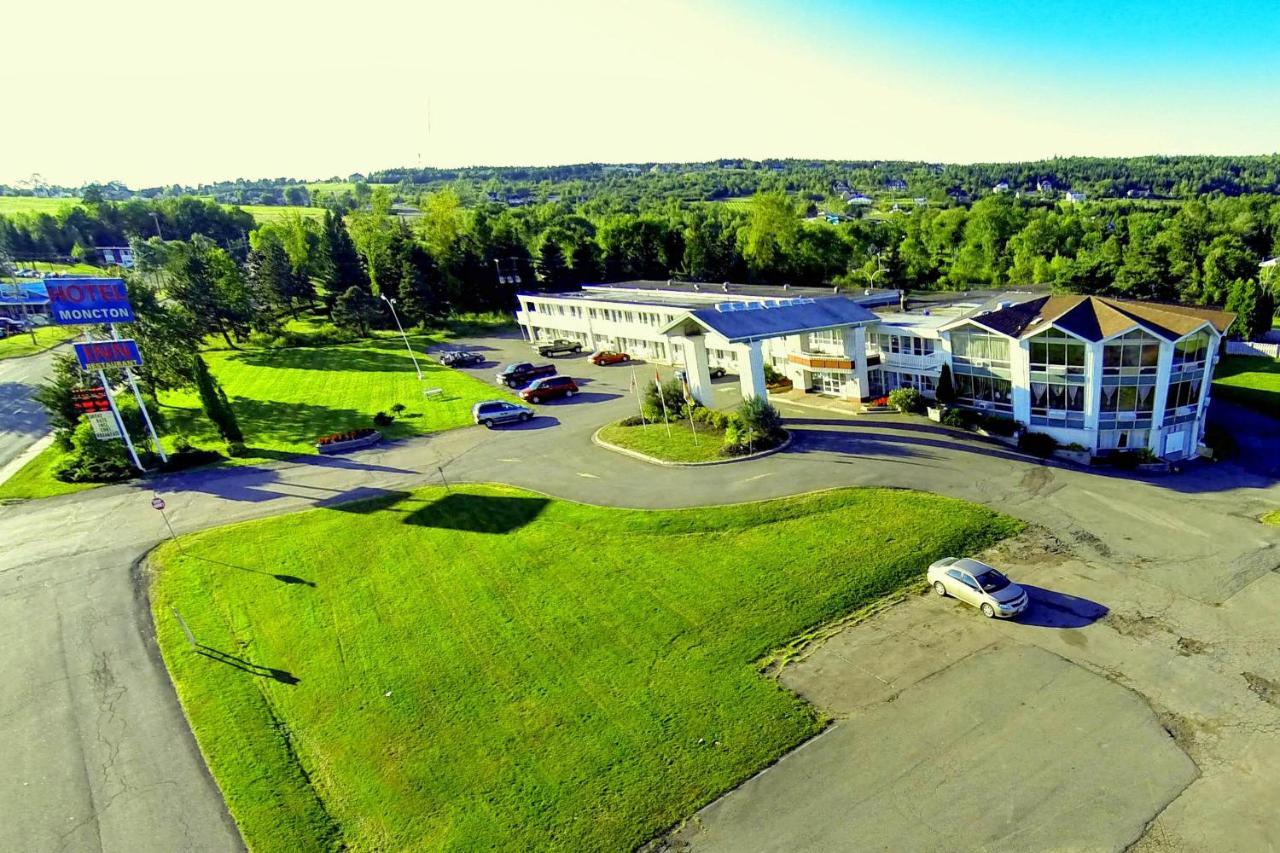 Hotels In Scoudouc New Brunswick