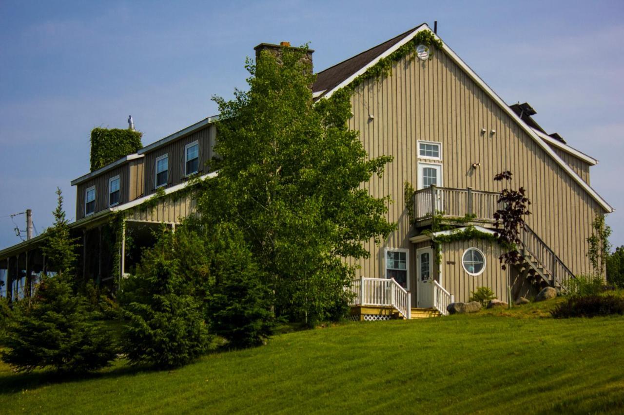 Hotels In Baddeck Nova Scotia