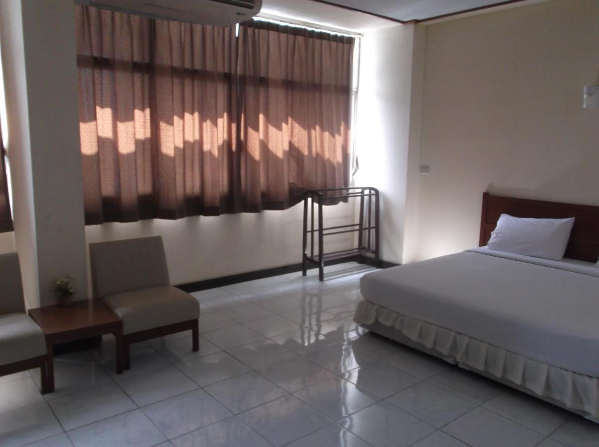 Hotels In Ban Khlong Duang Surat Thani Province