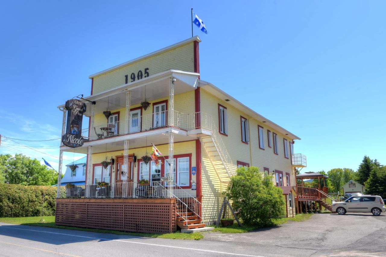 Bed And Breakfasts In Sayabec Quebec