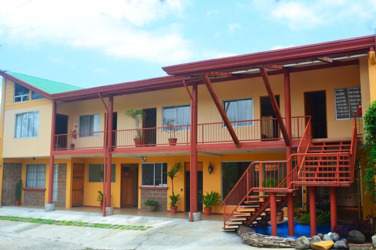 Hotels In Marsella Alajuela