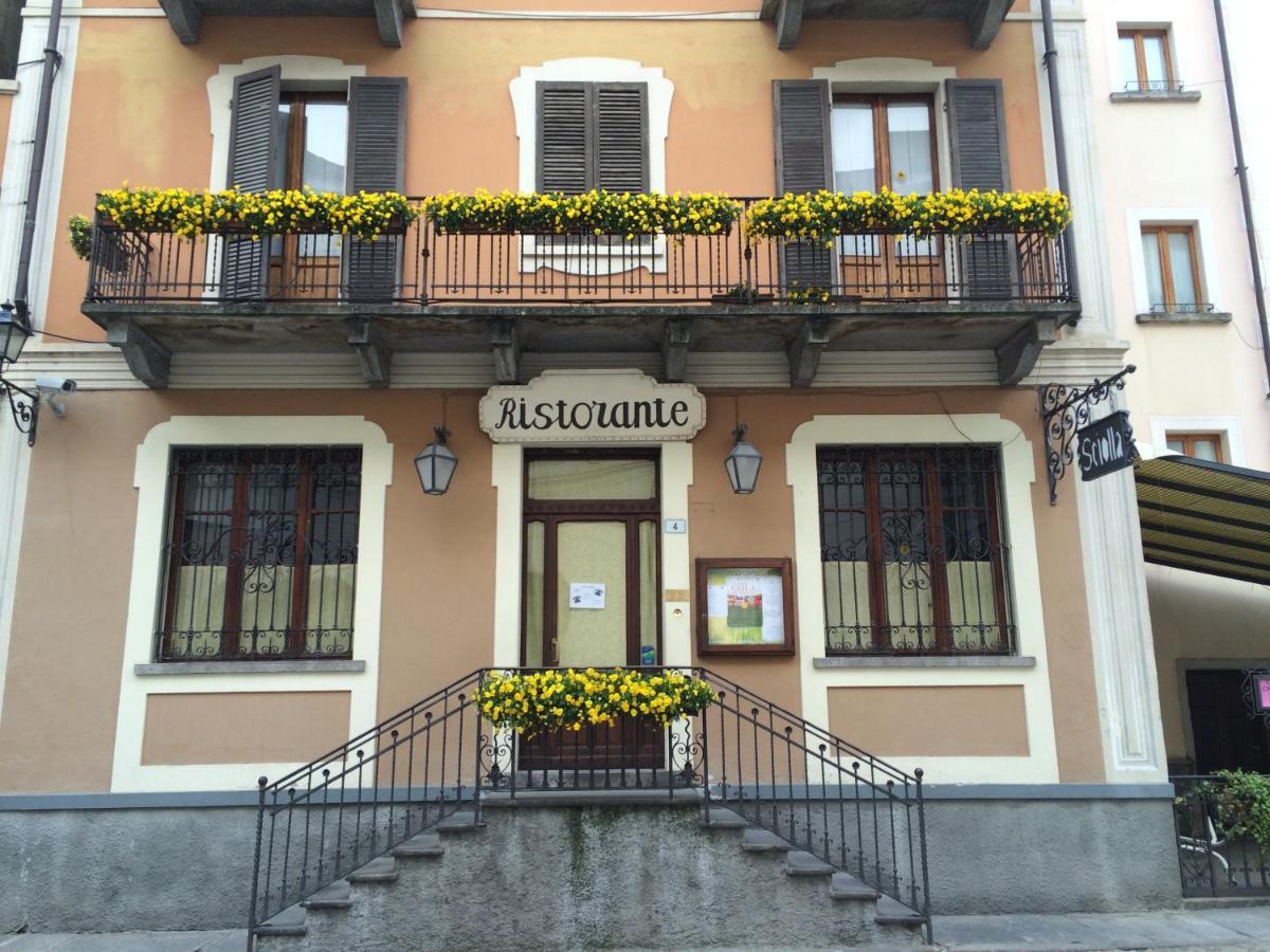 Acquistare un hotel a Domodossola forum