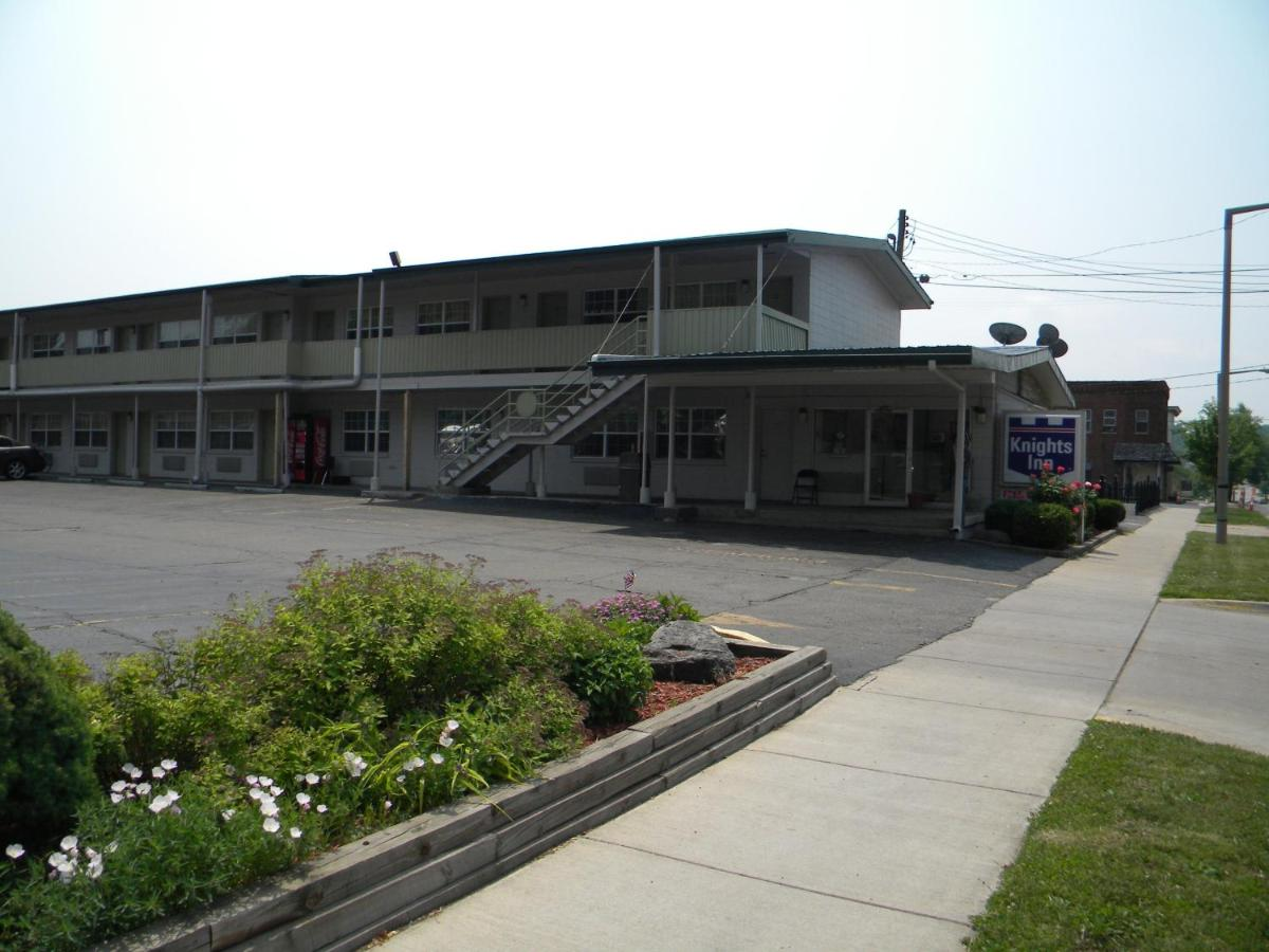 Knights Inn Kalamazoo (USA Kalamazoo) - Booking.com