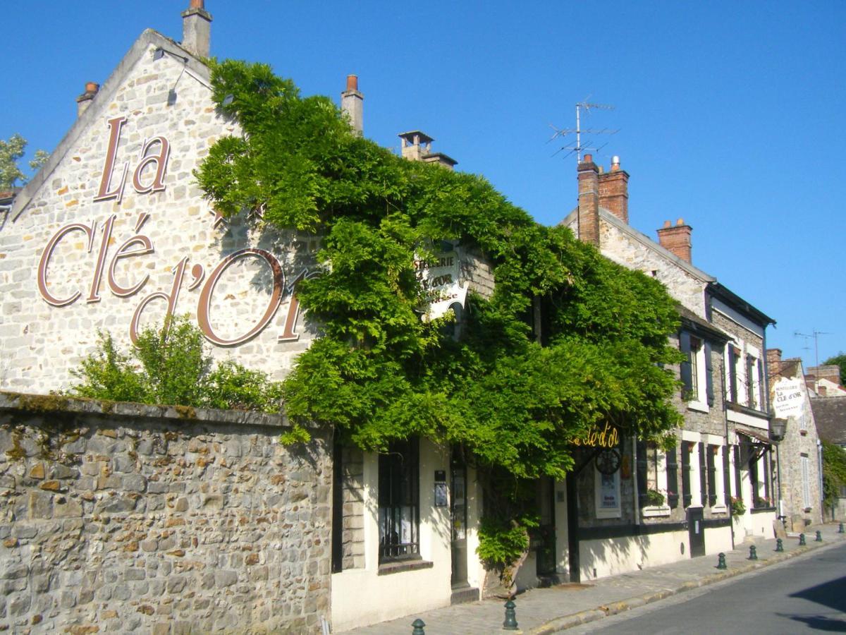 Hotels In Oncy Ile De France