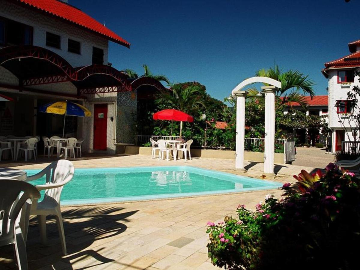 Hotels In Cachoeira Do Bom Jesus Santa Catarina Island