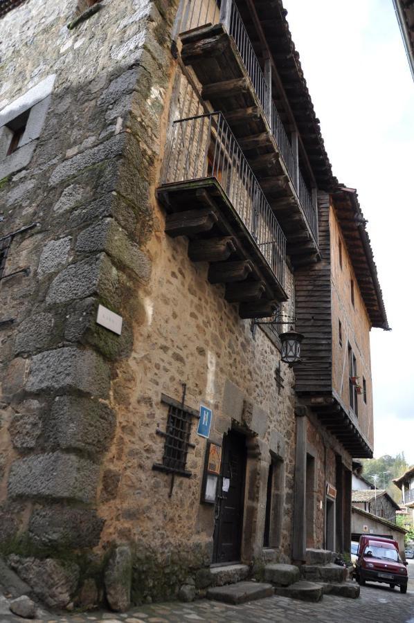 Guest Houses In La Rinconada De La Sierra Castile And Leon