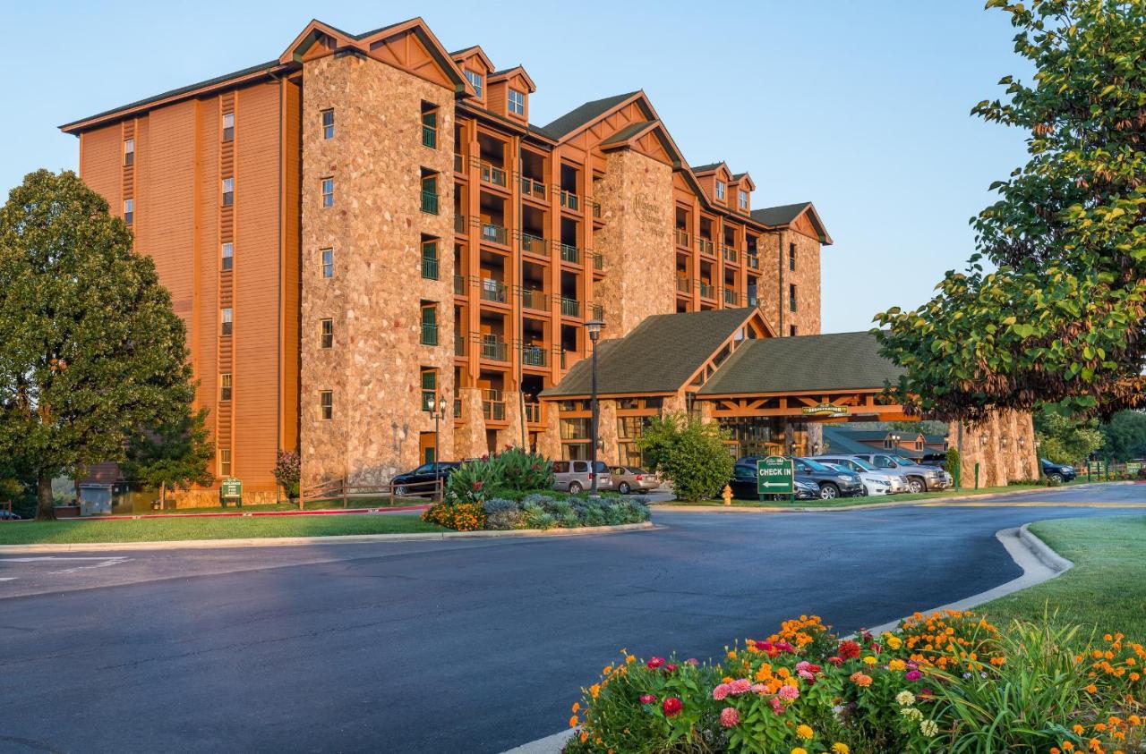 Resorts In Marvel Cave Missouri