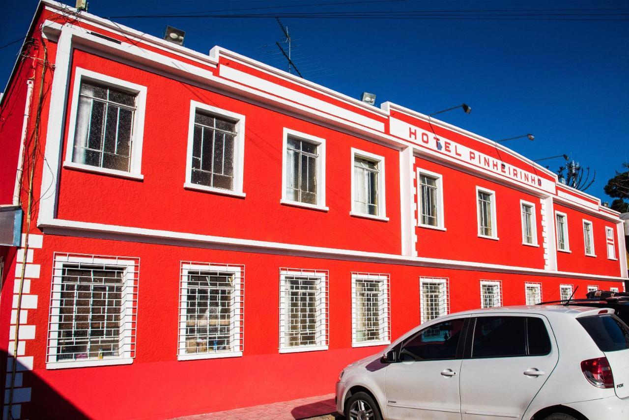 Hotels In Guajuvira De Cima Parana