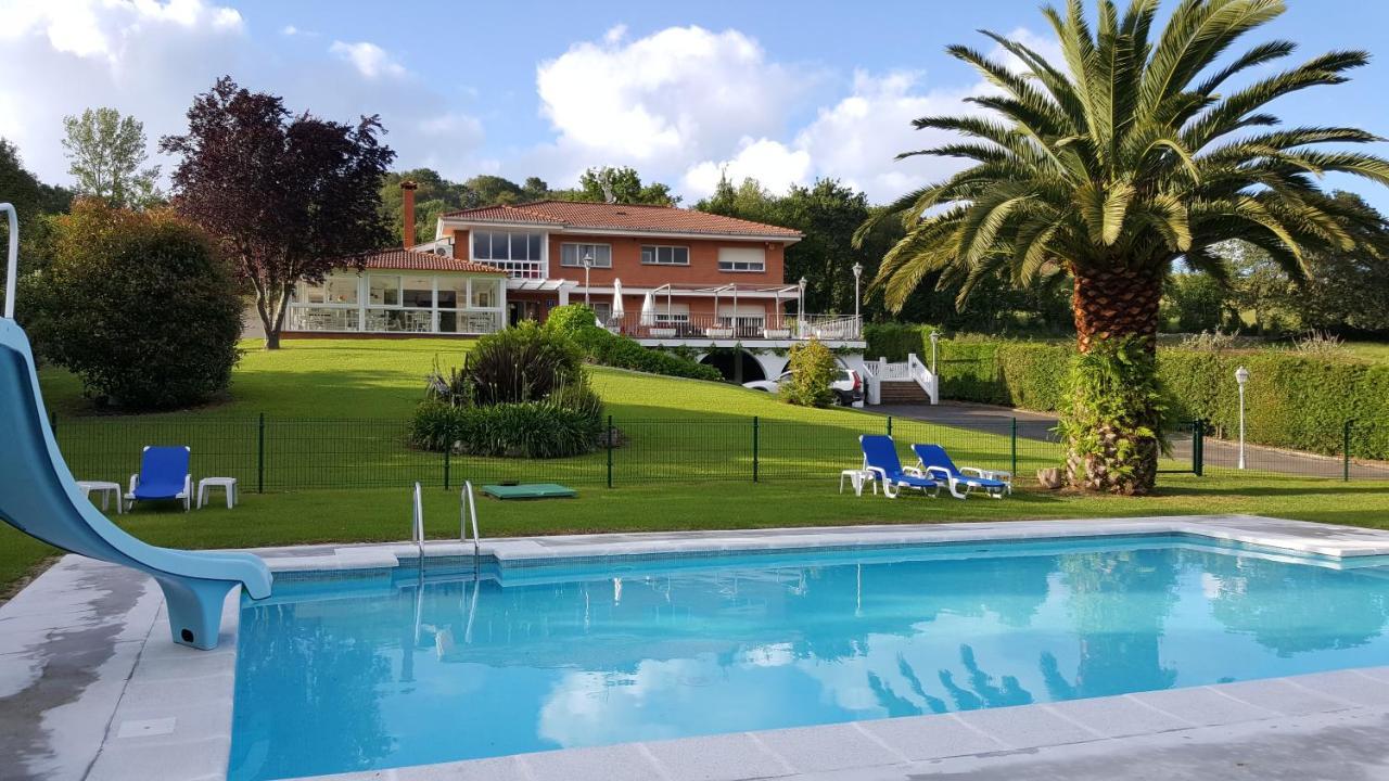 Hotels In El Carmen Asturias