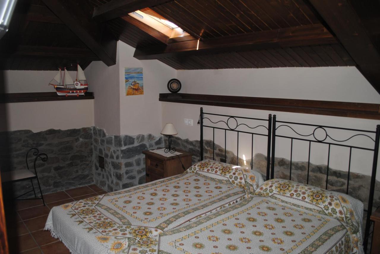 Guest Houses In La Paraya Asturias
