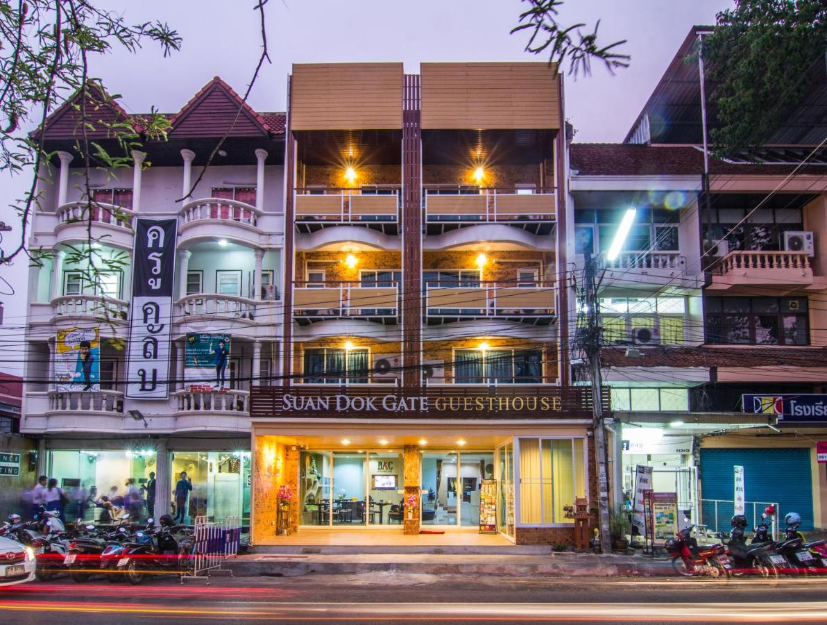Bed And Breakfasts In Ban Khun Se Chiang Mai Province