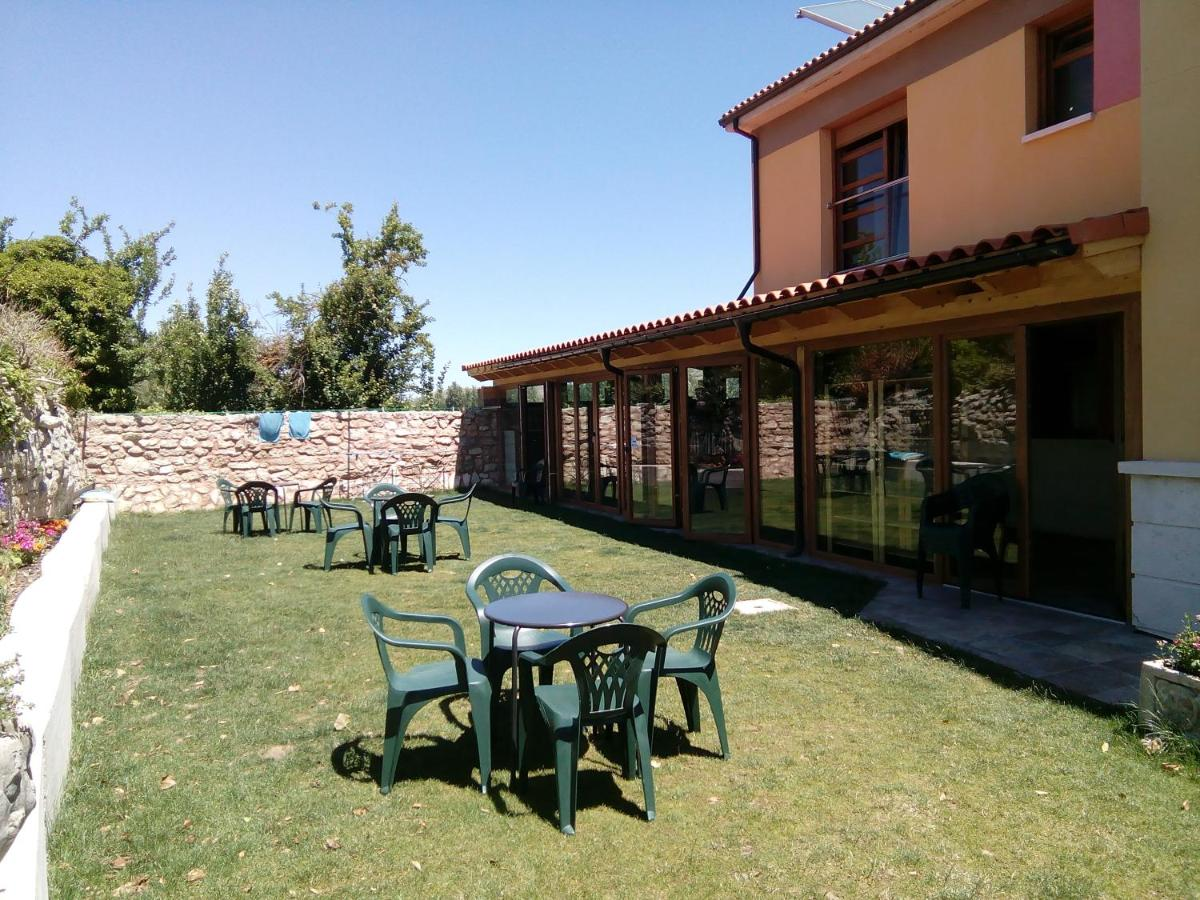 Hostels In Villanueva De Las Carretas Castile And Leon