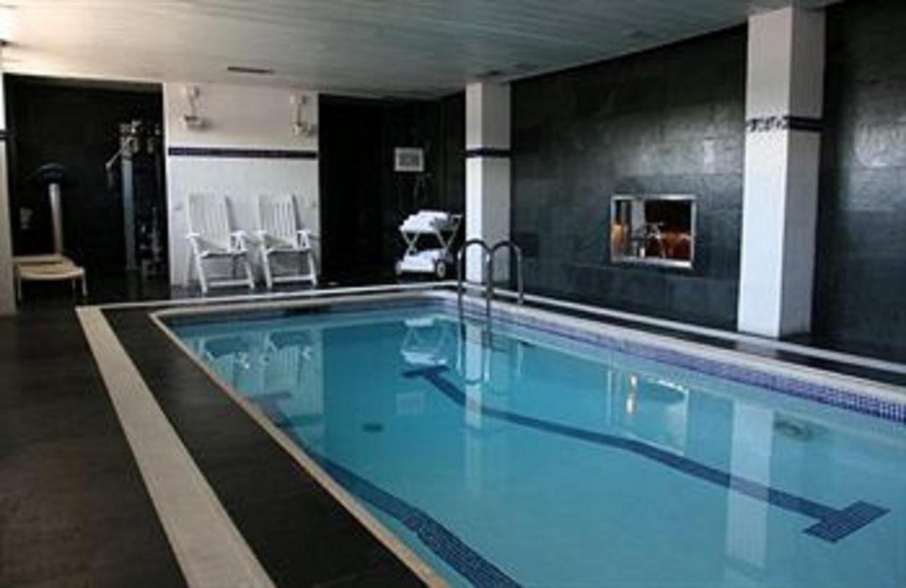 Hotel Best Western Plus Alfa Aeropu Spanien Barcelona Booking Com