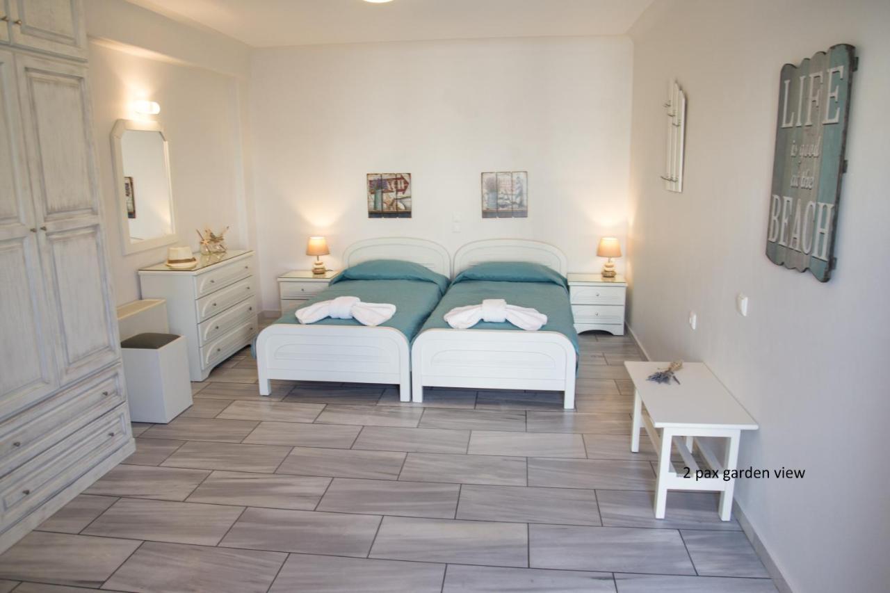 Angeliki Apartments (Griechenland Plaka) - Booking.com