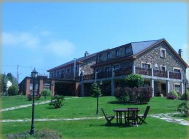 Hotels In Mondoñedo Galicia