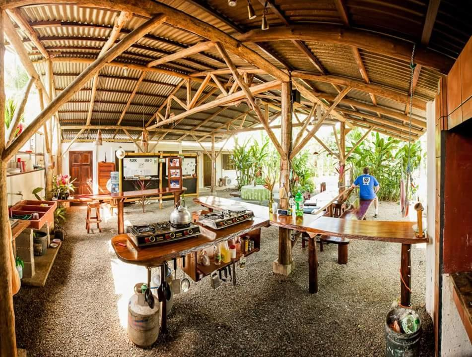 Hotels In Zancudo Puntarenas