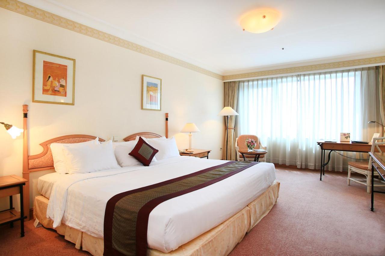 Hanoi Daewoo Hotel, Vietnam - Booking.com