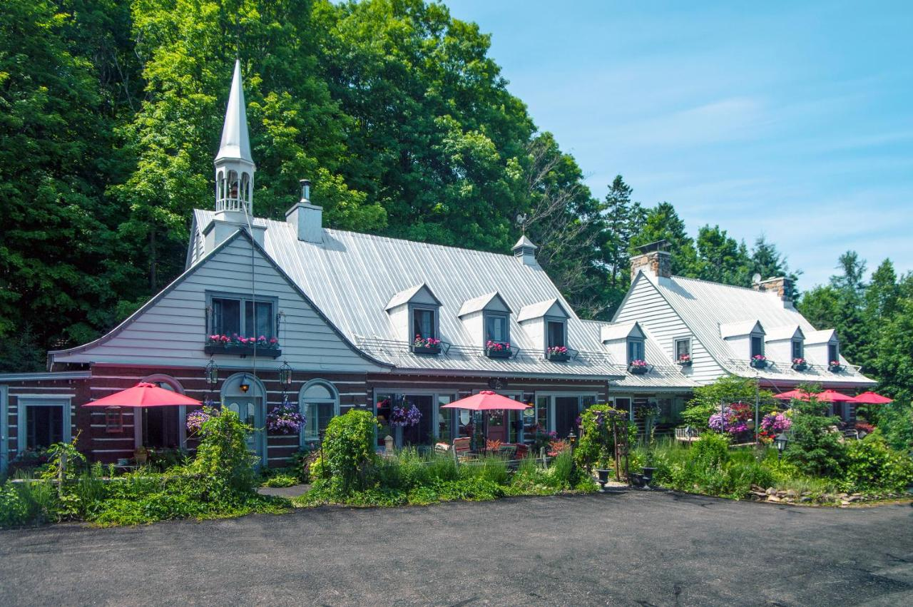 Bed And Breakfasts In Sainte-adèle Quebec